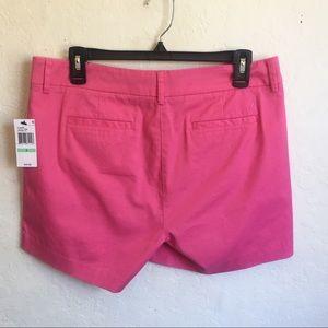 Nautica Shorts - Nautica Pink Shorts 8